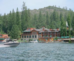 A HISTORY OF BASS LAKE AND THE PINES RESORT