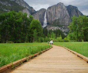 EPIC YOSEMITE FACTS