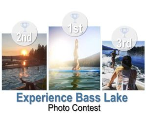"Winners of the ""My Bass Lake & Yosemite Experience"" Photo Contest Announced"
