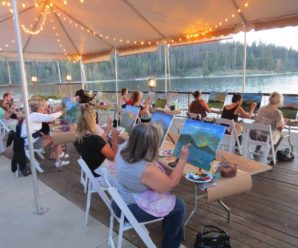 Events at the Pines Resort