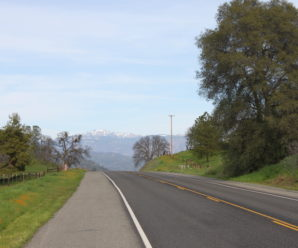 5 Tips for Exploring the Sierra Scenic Byways